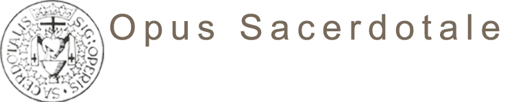 Opus Sacerdotale